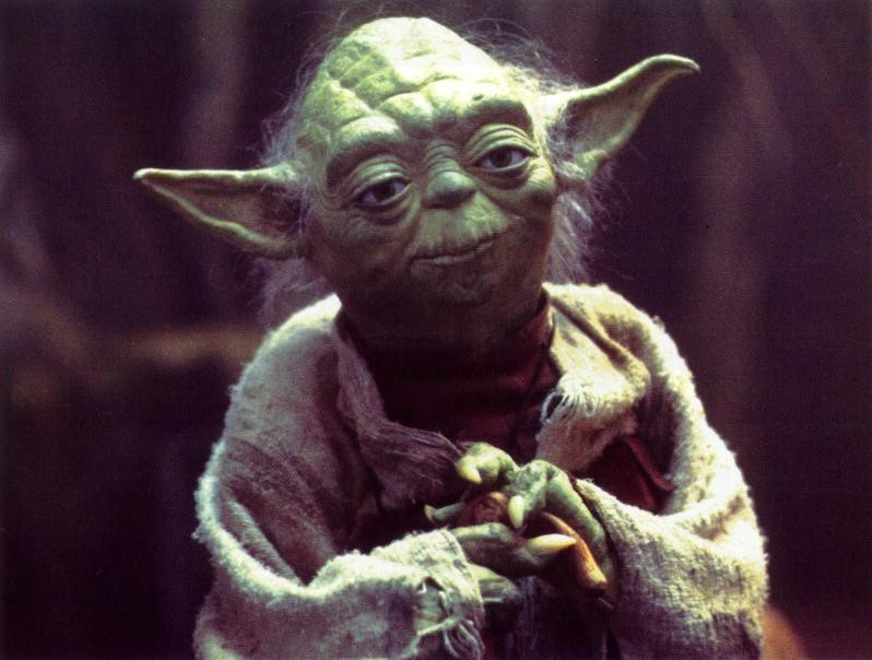 Picture if Yoda